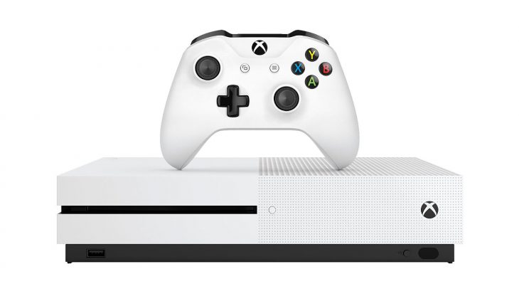 Il ciclo di vita di Xbox Scorpio? Due anni