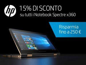 Promo HP Store