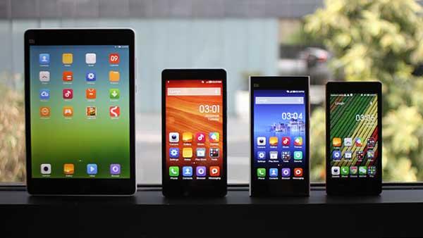 Smartphone, la cinese Xiaomi acquista 1.500 brevetti da Microsoft