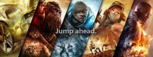 Nuovi giochi per Xbox One e Windows 10
