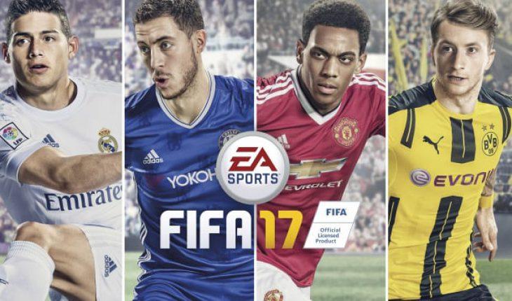 EA conferma: FIFA 17 sarà basato sul Frostbite Engine di Battlefield