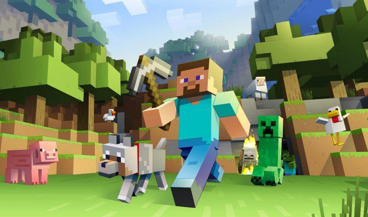 Minecraft - Vendute 122 milioni di copie