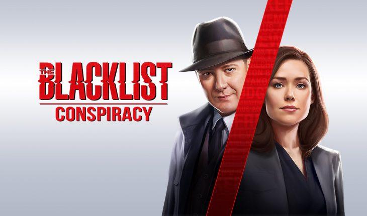 The Blacklist: Conspiracy