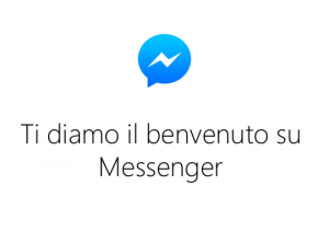 Messenger (Beta)