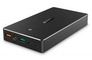 AUKEY Battery Charger PB-T10