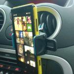 Air 360 Rotation Smartphone Holder