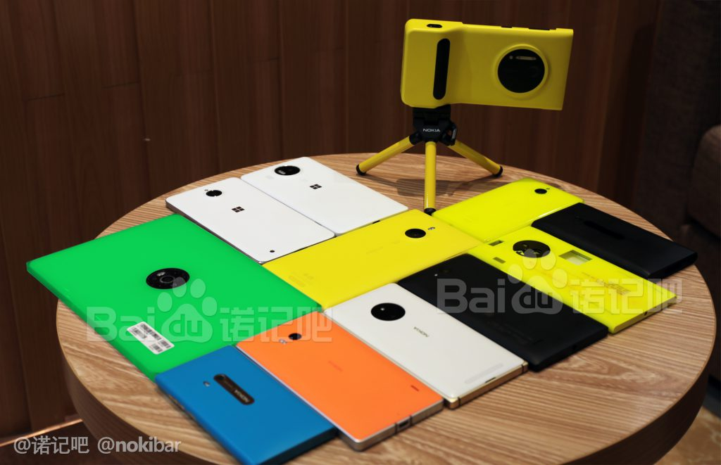 Dispositivi Nokia