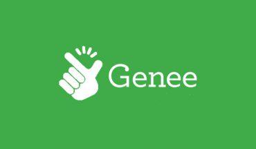 Genee