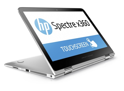 HP Spectre x360 13-4100nl