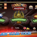 Pool Tour Masters