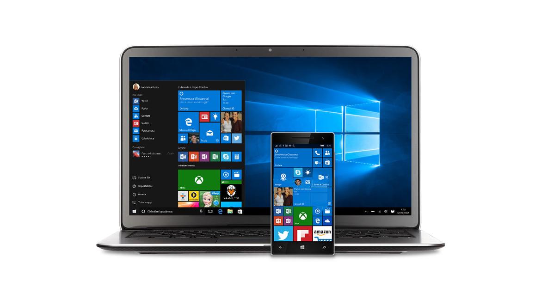 """Rumor: il major update """"Redstone 2"""" di Windows 10 sarĂ rilasciato a marzo 2017"""
