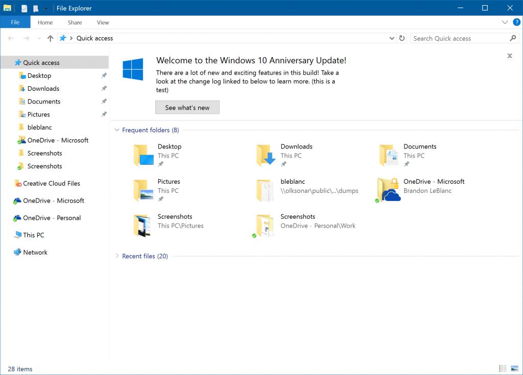 Windows 10 Mobile: attesa per l'arrivo dell'Anniversary Update