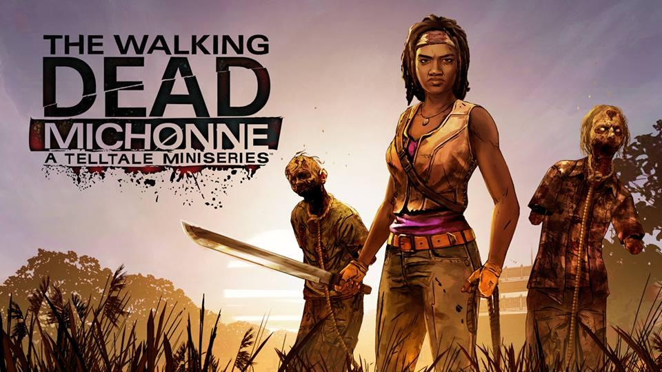 The Walking Dead: Michonne arriva sul Windows Store per i PC con Windows 10