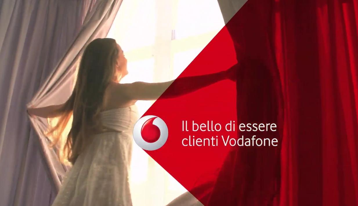 Vodafone offre internet e chiamate verso tutti in regalo nelle 4 domeniche di settembre