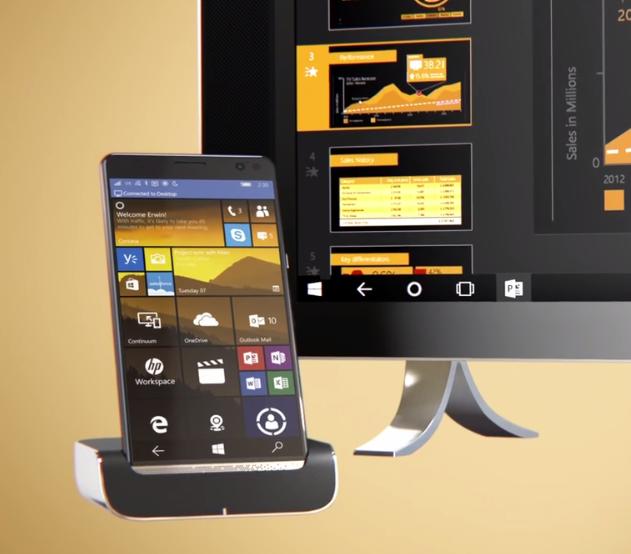 HP Elite x3, nuovo video promo e prezzo di vendita online già ribassato a 629 €