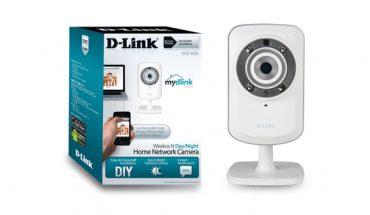 D-Link Videocamera di Sorveglianza Cloud