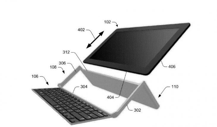 cover-tastiera pieghevole per tablet
