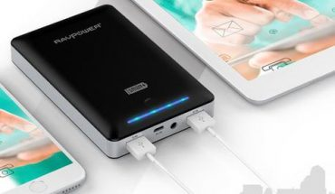 PowerBank RAVPower