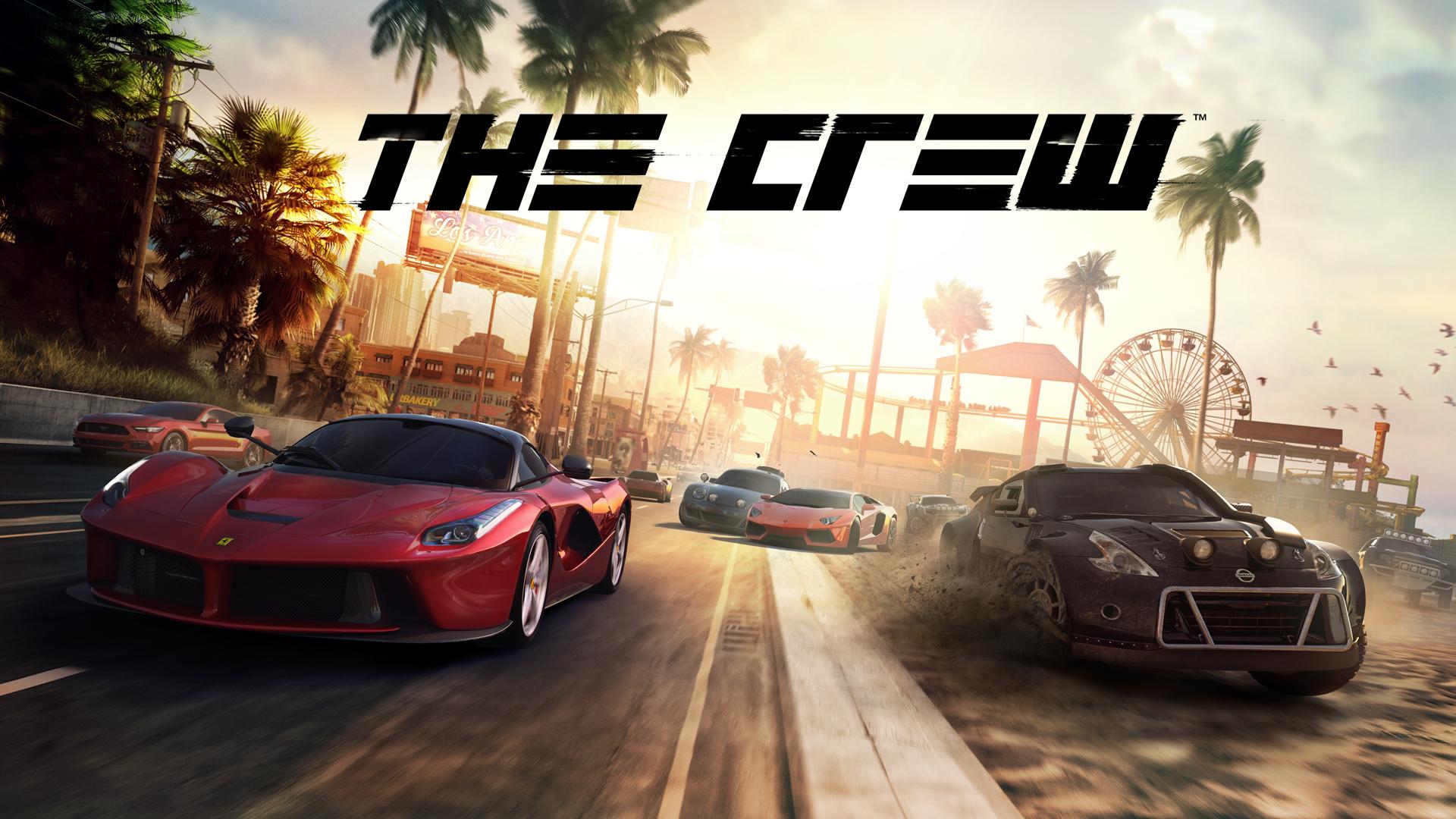 The Crew è il 4° videogioco per PC che UbiSoft offre gratis per festeggiare il suo 30° anniversario