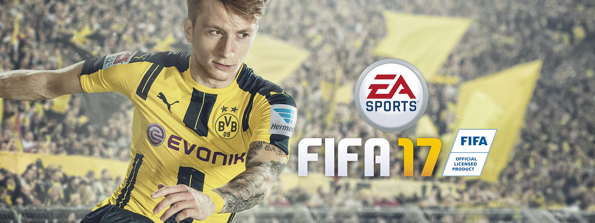 La Demo di EA SPORTS FIFA 17 per Xbox One è disponibile al download dal Windows Store