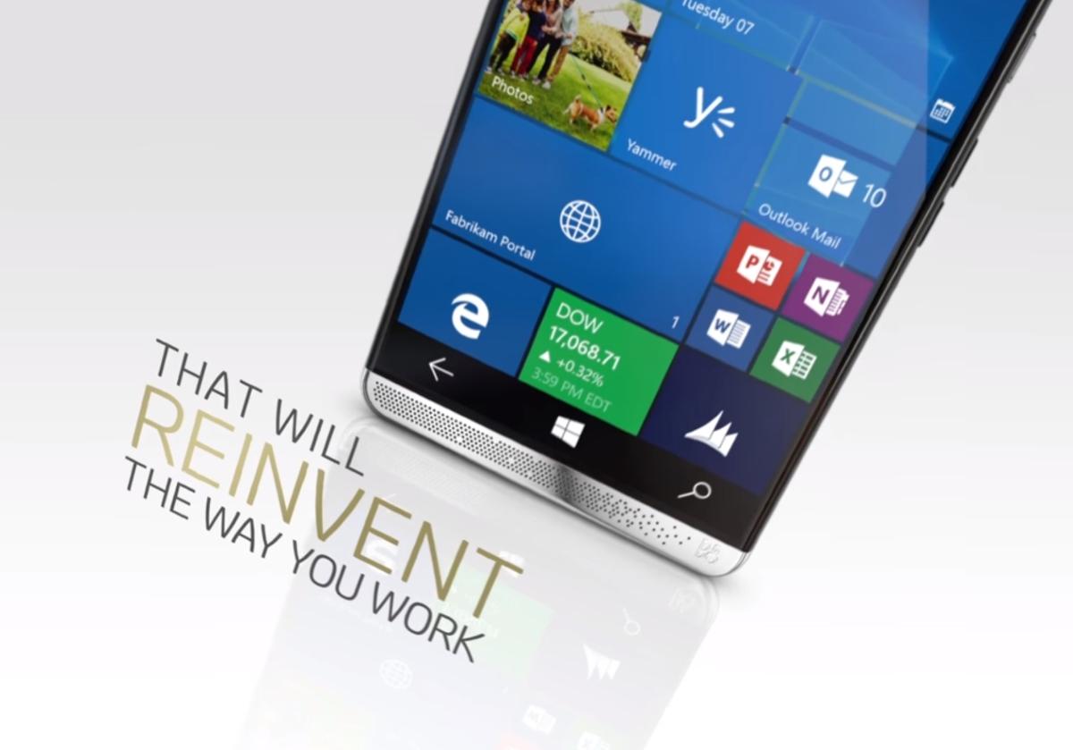 HP Elite x3, al via le vendite su HP Store Online (a partire da 853 Euro)