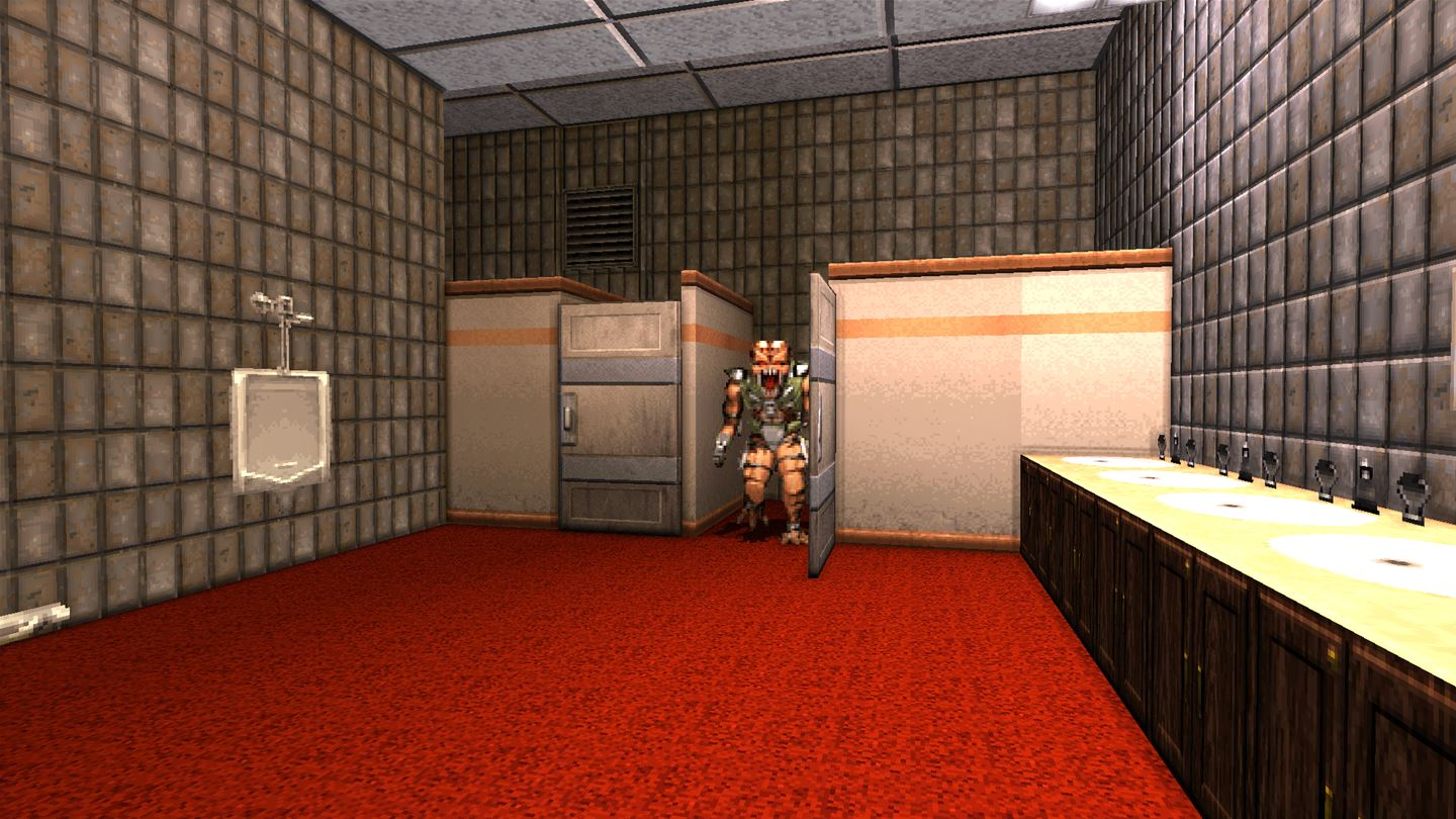 Duke Nukem 3D: 20th Anniversary World Tour annunciato PC, PS4, One