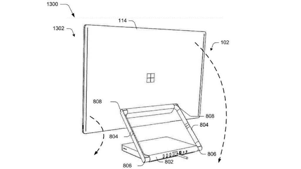 Rumor: il Surface All-In-One sarà annunciato a ottobre