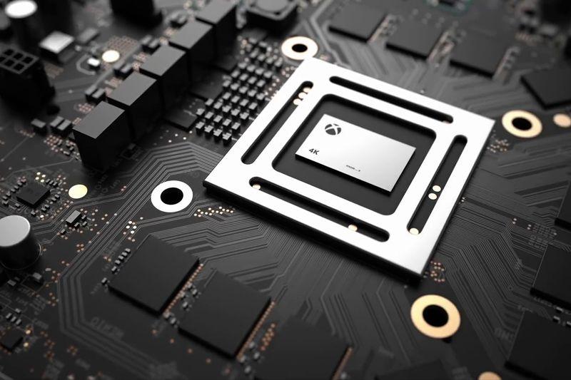 Microsoft non teme la nuova PlayStation 4 Pro di Sony presentata ieri