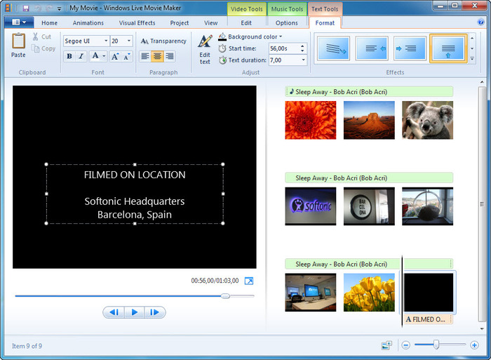 patch windows movie maker 2016
