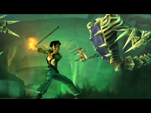 Beyond Good and Evil è gratis su Ubisoft Club