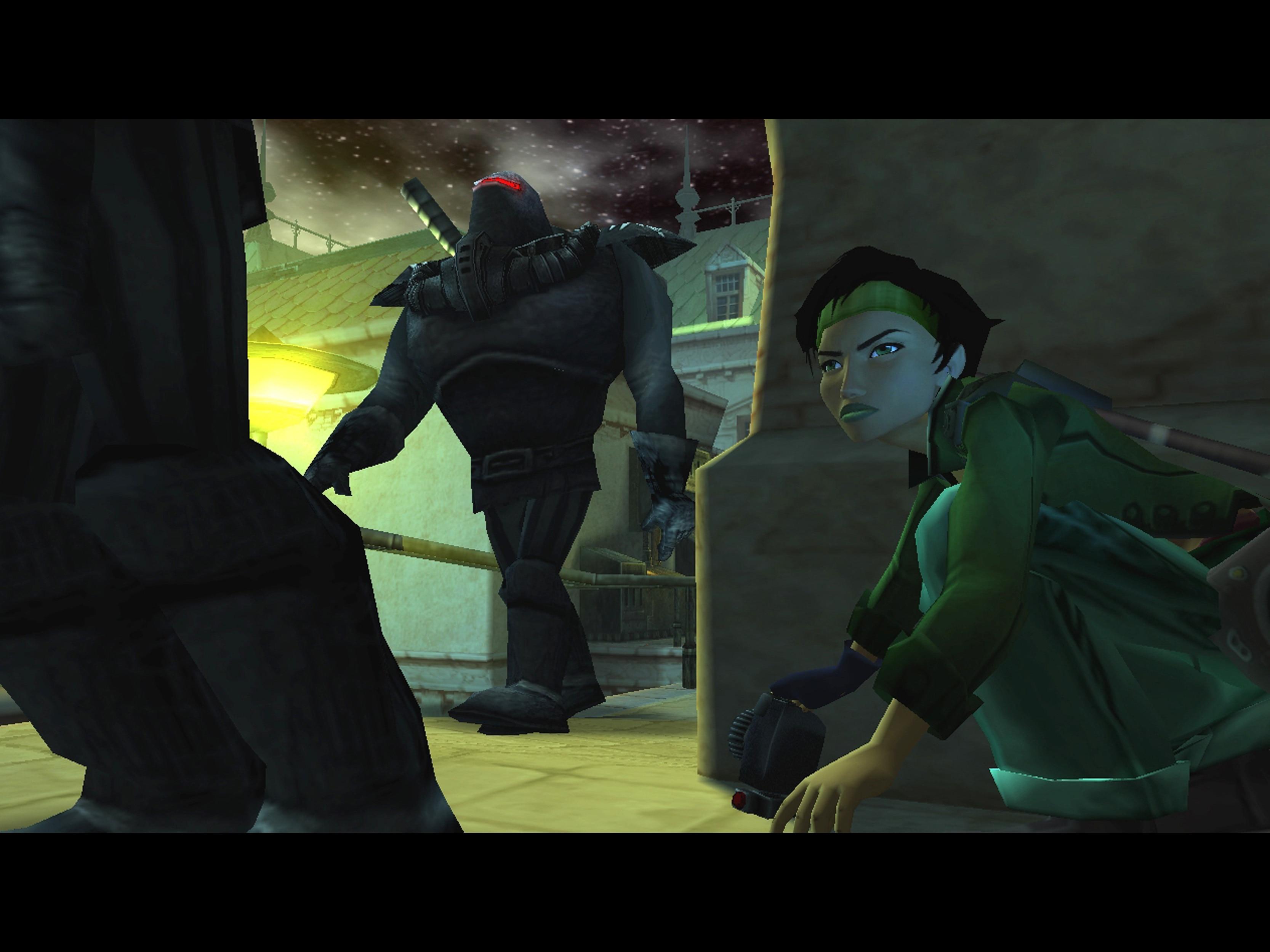 Beyond Good and Evil è gratis su Ubisoft Club