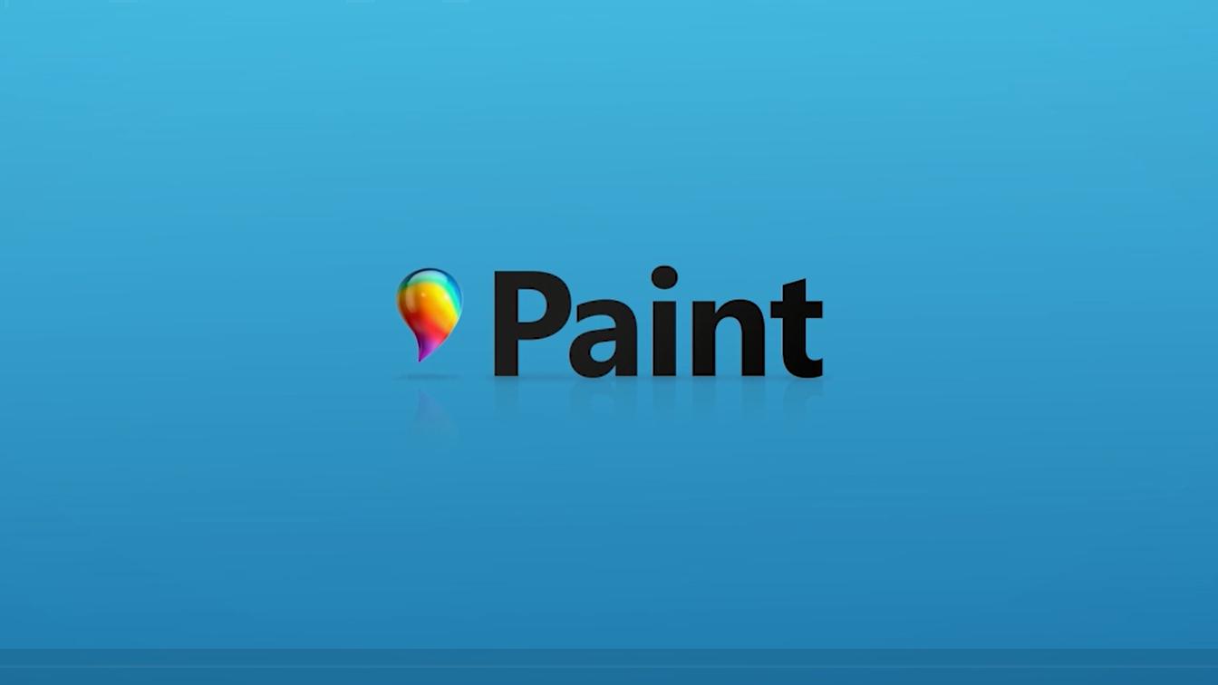 Paint, in arrivo la versione Windows 10 con interfaccia ridisegnata e nuove funzioni 3D