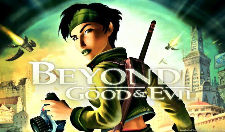 Beyond Good & Evil è disponibile gratuitamente su PC