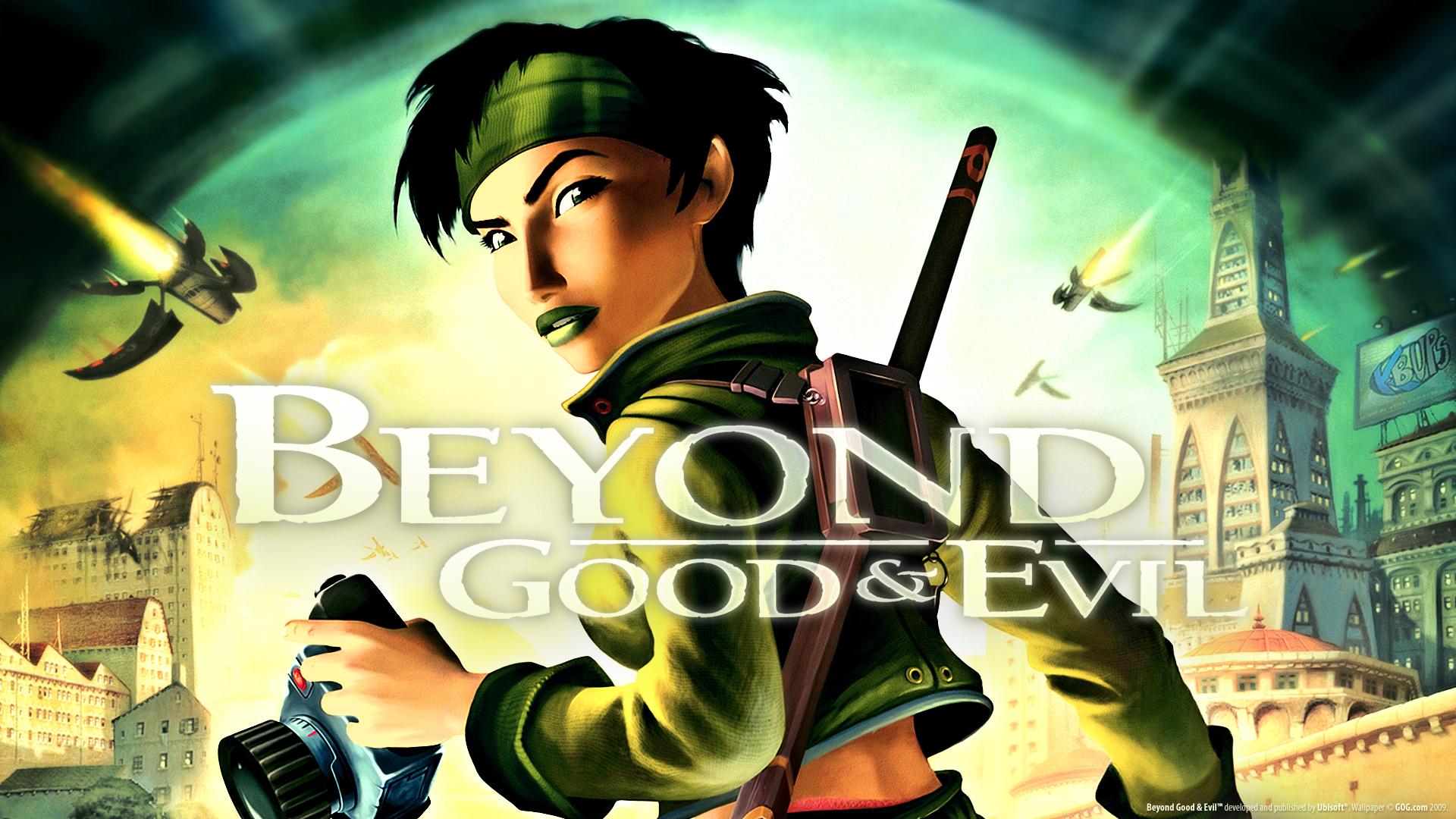 Beyond Good and Evil è il 5° videogioco per PC che UbiSoft offre gratis per festeggiare il suo 30° anniversario