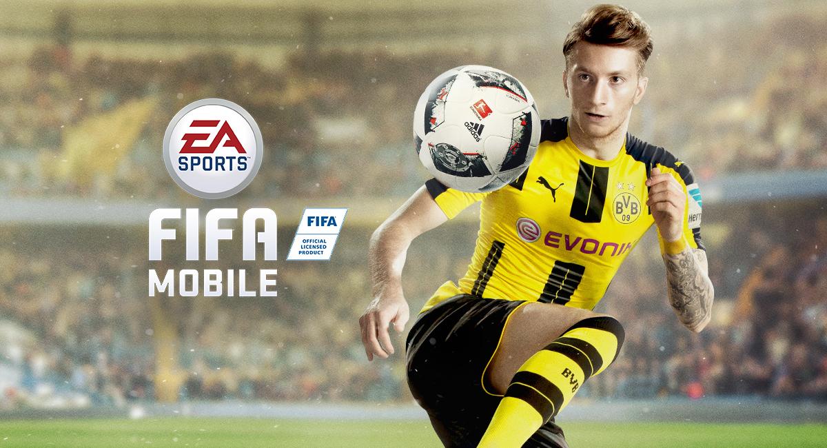 FIFA 17 Mobile, la versione per smartphone con Windows 10 Mobile arriva sul Windows Store
