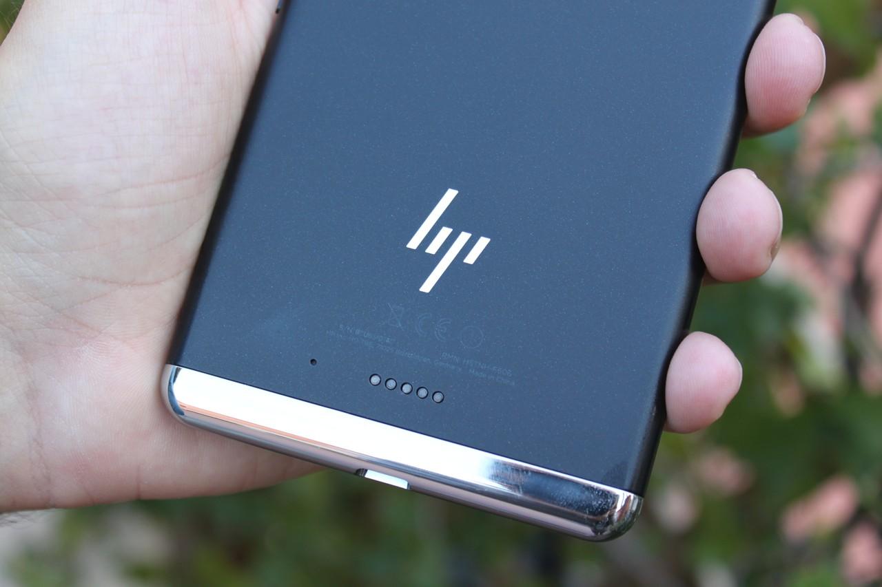 HP Elite x3, nuovo firmware update disponibile al download