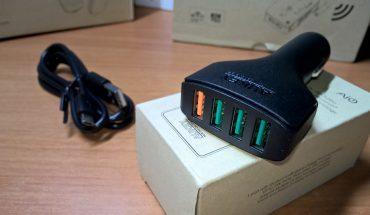 AUKEY Supporto Magnetico Universale da Auto