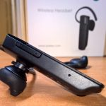 AUKEY Auricolare Bluetooth