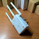 Aukey Ripetitore Wi-Fi Dual Band