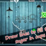 Sugar and Cup : Brain Game