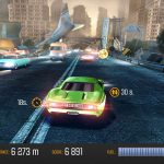 Road Racing: Extreme Traffic Driving Game