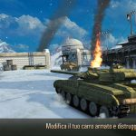 Armada: World of modern tanks