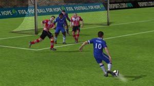 FIFA 17 Mobile