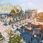 Olympus Rising