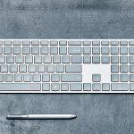 Surface Tastiera