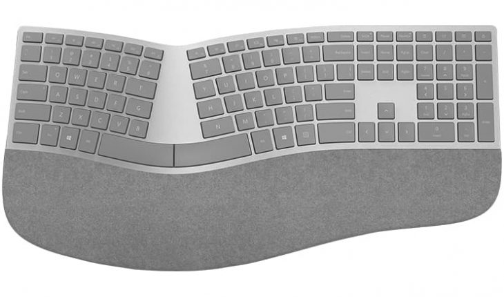 Surface Mouse e nuove tastiere wireless — Microsoft