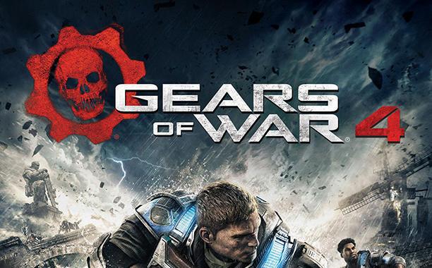 Gears of War 4 per PC Windows 10 e Xbox One arriva sul Windows Store con il supporto a Xbox Play Anywhere