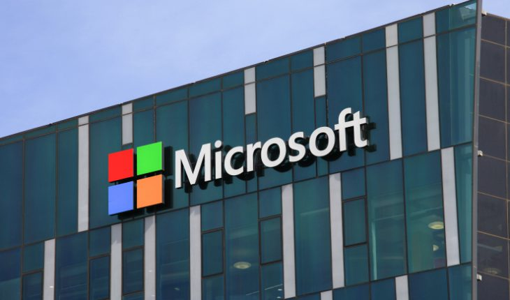 Microsoft: ricavi in aumento grazie ad Office, Surface ed il cloud