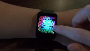 Nokia smartwatch