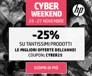 Cyber Weekend - HP Online Store